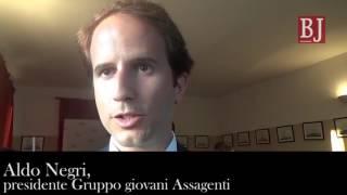 Ggr Genova, #iosonolamiacittà: i giovani chiedono una città a misura delle nuove generazioni