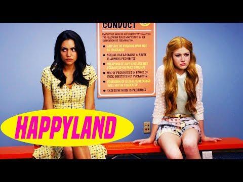 Repeated Infractions | Happyland S01E05 | Hunnyhaha