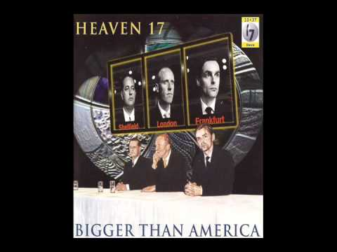 Tekst piosenki Heaven 17 - We blame love po polsku