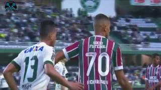Coritiba 1x2 Fluminense - Gols & Melhores Momentos (COMPLETO) BRASILEIRÃO 2017 Coritiba 1 x 2 Fluminense - Melhores...