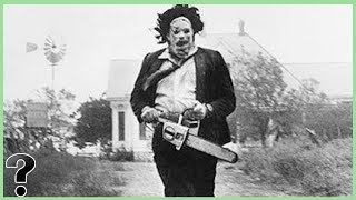 What If Leatherface Was Real?