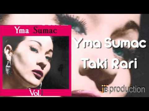 Taki rari - Yma Sumac