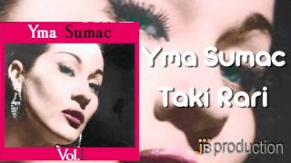 Download Lagu Yma Sumac - Taki Rari Mp3