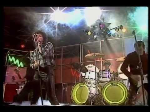 Golden Earring - Long Blond Animal lyrics