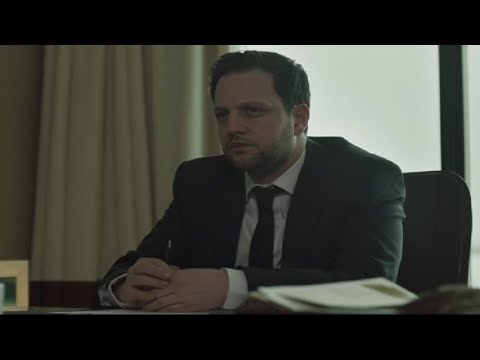 McMafia episode 6 - my role