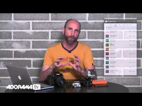 Tools for Travel Photography: Exploring Photography with Mark Wallace: Adorama Photography TV