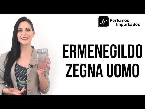 Perfume Ermenegildo Zegna Uomo Masculino - Eau de Toilette