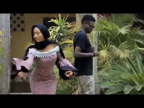 Sabo Yana Da Dadi - Hausa Song Latest Video 2019 Ft Saudat Umar