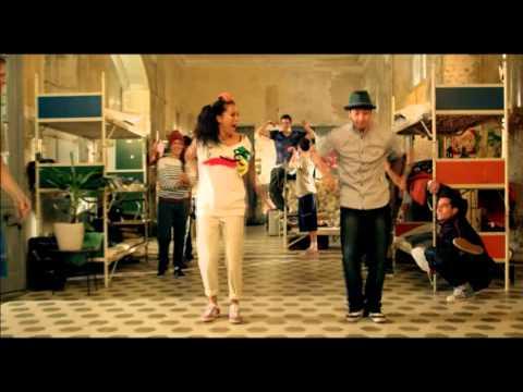 Street Dance 2 - Ride my beat [FANMADE]