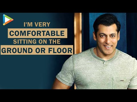 Salman Khan Exclusive Interview On Jai Ho Part 5