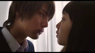 Nonton Ky no Kira kun Closest Love to Heaven (2017) Film Subtitle Indonesia Streaming Movie Download