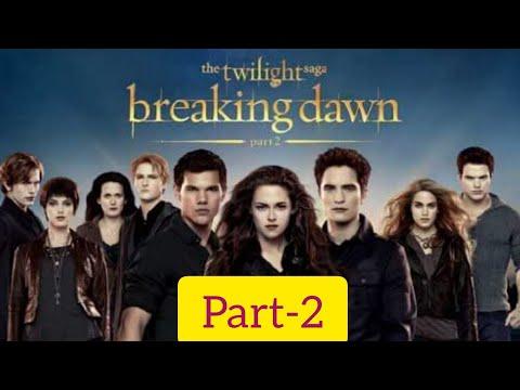 The Twilight Saga: Breaking Dawn – Part 2 Full Movie Part-2 in Hindi 720p
