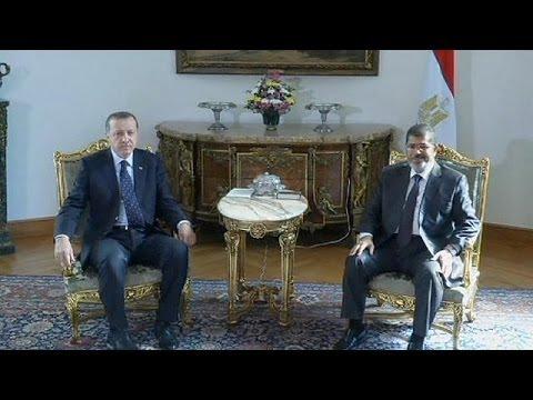 Egypte et Turquie toujours pas réconciliées