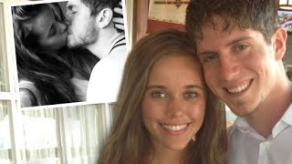 JESSA DUGGAR & Ben Consummated their Marriage In Church Room After Ceremony! Really??