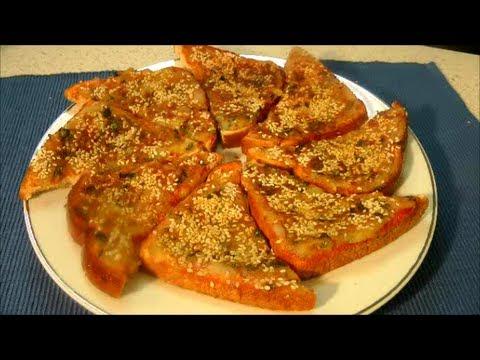 How to make Crispy Potato Sandwich (Indian sandwich recipe)