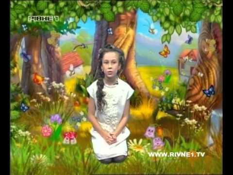 """Дитяча телестудія """"Рівне 1"""" [185-й випуск]"""
