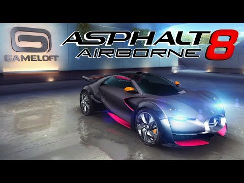 Video Araba Oyunu Asphalt  8 de Yarışçı Araba ile Yarışıyoruz download in MP3, 3GP, MP4, WEBM, AVI, FLV January 2017