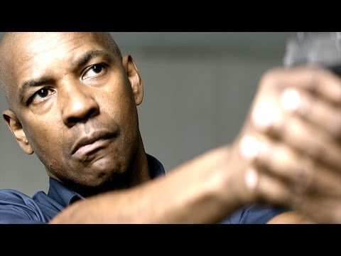 washington - Offizieller The Equalizer HD-Trailer Check & Infos Deutsch German Movie Film Denzel Washington Chloë Grace Moretz 2014 Weitere Filme mit Denzel Washington: http://amzn.to/1rDOf1X Kanal:...