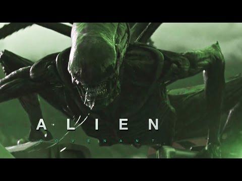 ตัวอย่างหนัง Alien: Covenant (ซับไทย)