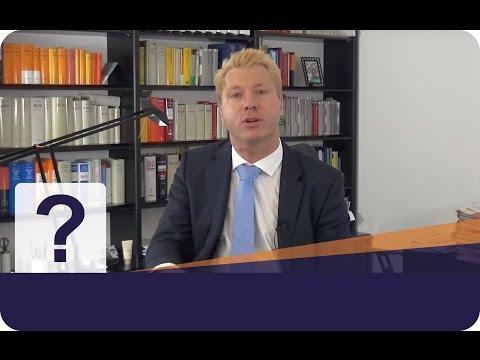 Verkehrsrecht - Die 3 größten Rechtsirrtümer