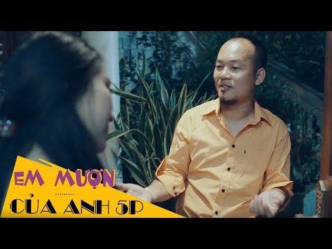 Hài 2018 Cho Em 5 Phút - Long Đẹp Trai, Pong Kyubi | Hài Việt Hay Nhất 2018 - Thời lượng: 7 phút, 17 giây.
