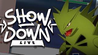 DPP OU: THE MOVIE 3 Pokemon Showdown Live! [DPP OU] by PokeaimMD
