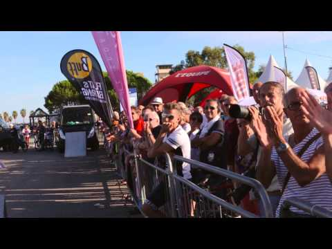 Roc d'Azur 2016 - Salon