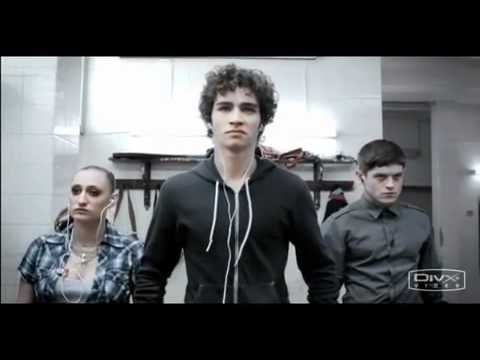 Misfits - Series 1 Trailer