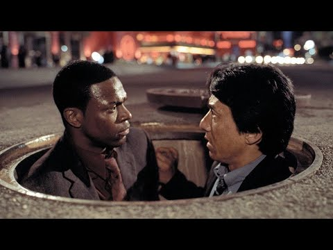 Action Movie 2020 - RUSH HOUR 2 (2001) Full Movie HD- Best Jackie Chan  Movies Full Length English