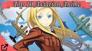 Nonton Top 10 Aviation Anime 2015 Film Subtitle Indonesia Streaming Movie Download