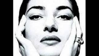 "Video Maria Callas ""Mon coeur s'ouvre a ta voix "" MP3, 3GP, MP4, WEBM, AVI, FLV Juli 2018"