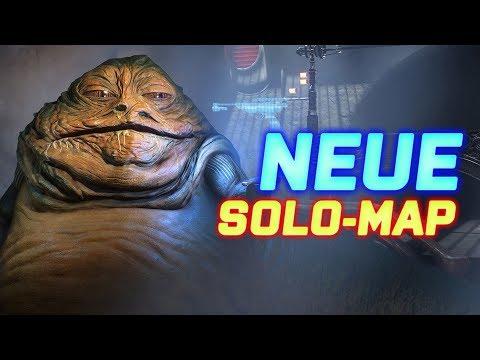 Neue Map, Solo Update und mehr! - Star Wars Battlefront 2 Multiplayer