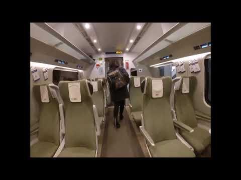 Pendolino ( Alstom EMU250) - PKP InterCity Premium