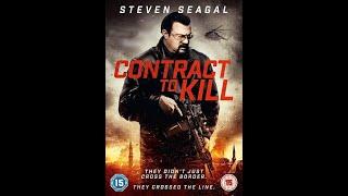 """SHIHAN STEVEN SEAGAL """"CONTRACT TO KILL"""" FIGHT SCENES"""
