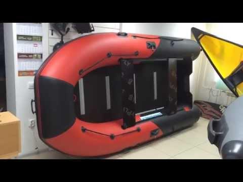 лодки пвх производства уфа лоцман