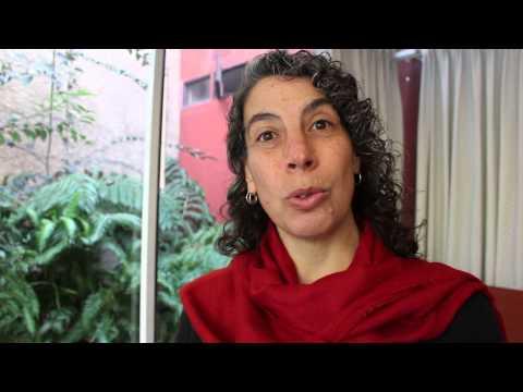 Carolina Trivelli sobre desafíos para Rimisp