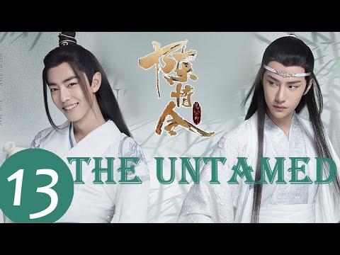 ENG SUB《陈情令 The Untamed》EP13——主演:肖战、王一博、孟子义