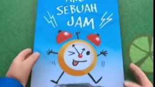 Video Film Ipin dan Upin, AKu sembuah Jam FULL Bag 1 -  3 MP3, 3GP, MP4, WEBM, AVI, FLV November 2017