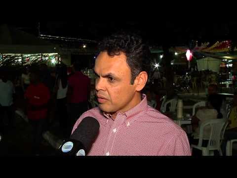 SÃO JOÃO: Cidade de São João do Piauí festeja seu padroeiro
