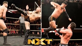 Nonton Wwe Nxt Highlight 5 10 17   Wwe Nxt Highlights 10th May 2017   Wwe Nxt Highlights 10 05 2017 Film Subtitle Indonesia Streaming Movie Download