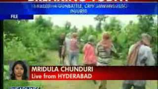 18 Maoists Killed 2 Captured In Encounter In Chhattisgarh