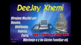 Vali+Pipzat..Gim Gjeli,Valbona Halili,Hasan Peqini Live Deejay Xhemi.mp4