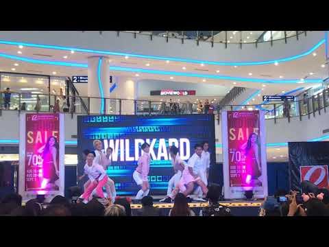 "[081819] WILDKARD Switch Performance + TWICE ""FANCY"" Dance Cover"