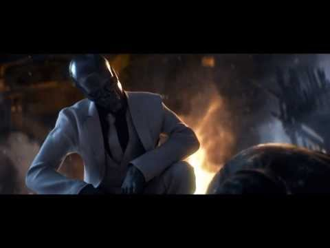 Batman: Arkham Origins Official Trailer_Best videos: Games
