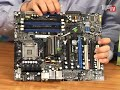 XFX nForce 680i SLI Motherboard