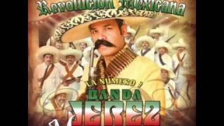 El Grano De Oro (Audio) Banda Jerez