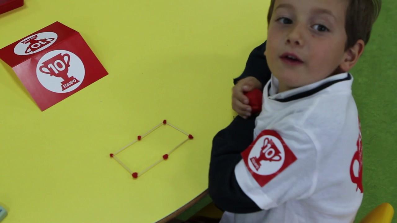 II Edición Maths Champions Aldeafuente