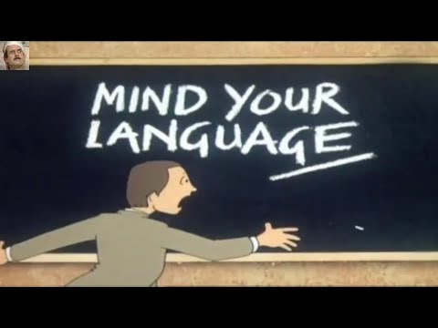 The Best Things In Life - Mind Your Language Season 1 Episode 5/13