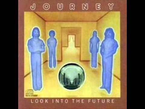 Tekst piosenki Journey - You're On Your Own po polsku