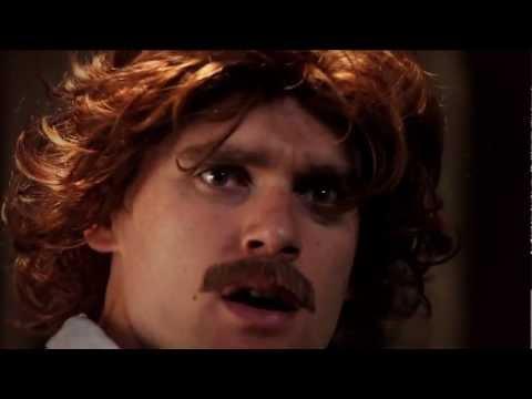 "COXMAN - Episode Two: ""Into The Brown Eye"""